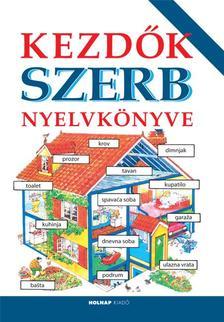 Helen Davies - Urkom Alexander - Kezdők szerb nyelvkönyve
