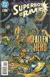 Pelletier, Paul, Kesel, Karl, Mattsson, Steve - Superboy and the Ravers 5. [antikv�r]