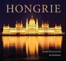 Kolozsv�ri Ildik� �s Hajni Istv�n - Hongrie