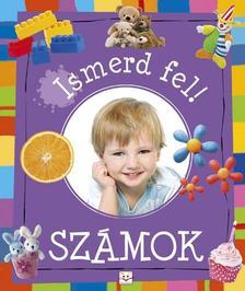 Anna Podgórska - Ismerd fel! - Számok