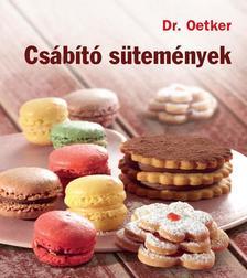 - Dr.Oetker - Csábító sütemények