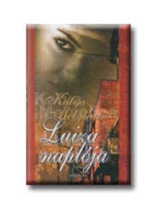METYELICA, KATYA - Luiza naplója