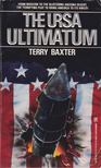 Baxter, Terry - The Ursa Ultimatum [antikv�r]