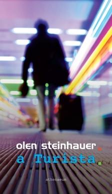 Olen Steinhauer - A Turista #