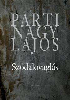 Parti Nagy Lajos - Szódalovaglás