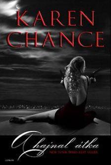 Karen Chance - A hajnal �tka #