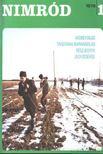 - Nimród 1976. évfolyam (teljes) - számonként [antikvár]