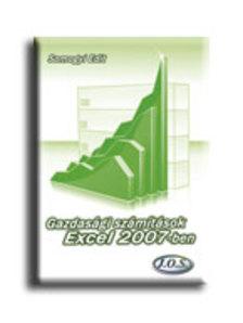 Somogyi Edit - Gazdas�gi sz�m�t�sok Excel 2007-ben