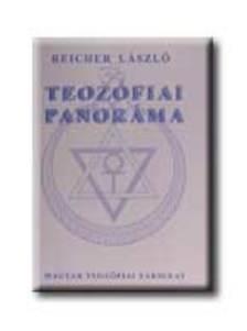 Reicher L�szl� - Teoz�fiai panor�ma