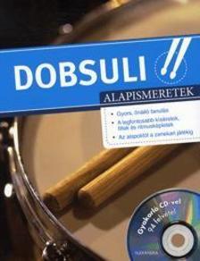 Olaf Stein - Dobsuli alapismeretek (CD mell�klettel)