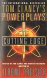Preisler, Jerome - Cutting Edge [antikv�r]