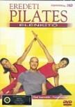 - EREDETI PILATES �L�NK�T�  DVD