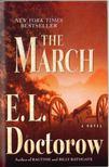 E. L. Doctorow - The March [antikvár]