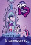 G.M. Berrow - My Little Pony - A tükörajtón át