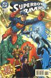 Pelletier, Paul, Kesel, Karl, Mattsson, Steve - Superboy and the Ravers 6. [antikv�r]