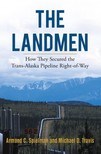 Armand Spielman Michael Travis, - The Landmen [eK�nyv: epub,  mobi]