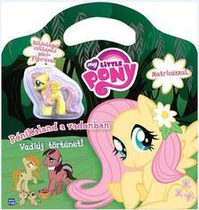 - My Little Pony - Pónikaland a vadonban