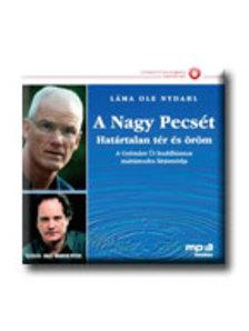Láma Ole Nydahl - A Nagy Pecsét - mp3 - hangoskönyv