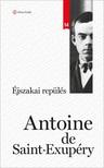 ANTOINE DE SAINT-EXUPÉRY - Éjszakai repülés [eKönyv: epub,  mobi]