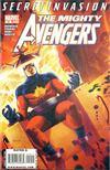 Bendis, Brian Michael, Pham, Khoi - The Mighty Avengers No. 19 [antikvár]