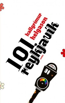 Hallgr�mur Helgason - 101 Reykjav�k [eK�nyv: epub, mobi]