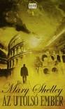 Mary Shelley - Az utols� ember [eK�nyv: epub,  mobi]