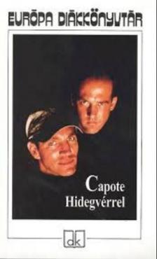 CAPOTE - HIDEGVÉRREL - EDK