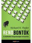 Thaler, H. Richard - Rendbont�k