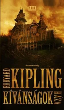 Rudyard Kipling - K�v�ns�gok h�za [eK�nyv: epub, mobi]