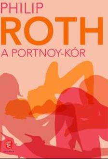 Philip Roth - A Portnoy-k�r