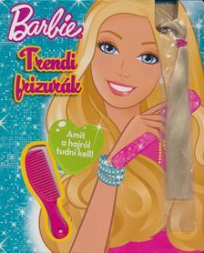 - Barbie - Trendi frizurák