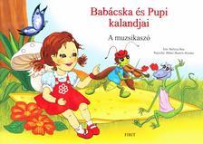 Belicza Bea - Babácska és Pupi kalandjai