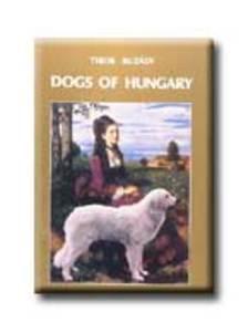 Buzády Tibor - Dogs of Hungary
