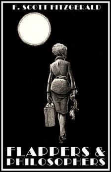 F. Scott Fitzgerald - Flappers and Philosophers [eKönyv: epub, mobi]