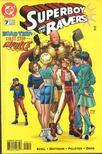 Pelletier, Paul, Kesel, Karl, Mattsson, Steve - Superboy and the Ravers 7. [antikv�r]