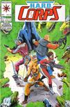 Halsted, Ted, Leeke, Mike, David Michelinie - H.A.R.D. Corps Vol. 1. No. 10 [antikv�r]