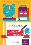 Tomor Anita - Ir�ny az iskola!