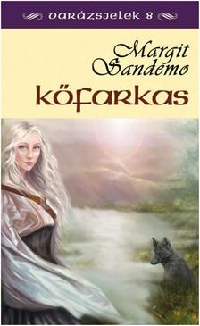 Margit Sandemo - KŐFARKAS