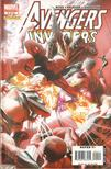 Sadowski, Steve, Jim Krueger, Alex Ross - Avengers/Invaders No. 4 [antikvár]