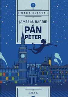 James M. Barrie - P�n P�ter