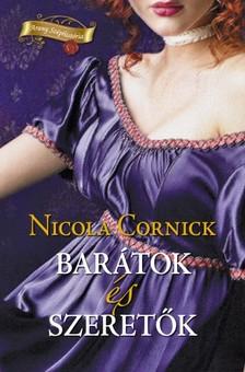 Nicola Cornick - Bar�tok �s szeret�k [eK�nyv: epub, mobi]