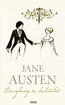 Jane Austen - Büszkeség és balítélet [eKönyv: epub, mobi]