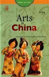 Yong, Jin - Arts in China [antikv�r]