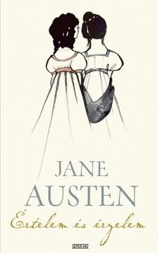 Jane Austen - �rtelem �s �rzelem [eK�nyv: epub, mobi]