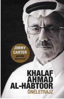 Khalaf Ahmad Al-Habtoor - Önéletrajz
