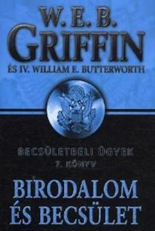 Griffin W. E. B - Birodalom �s becs�letBecs�letbeli �gyek 7. k�nyv