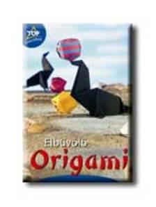 Yumi Gottscheber - Elbűvölő origami