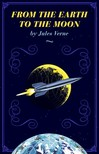 Jules Verne - From the Earth to the Moon [eK�nyv: epub,  mobi]