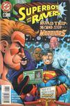 Pelletier, Paul, Kesel, Karl, Mattsson, Steve - Superboy and the Ravers 8. [antikv�r]