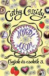 Cathy Cassidy - Ny�ri �lom - Summer t�rt�nete